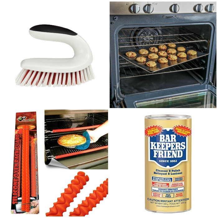 11 Gadgets that will make your Oven and Stove Amazing