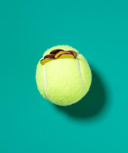 tennis ball hacks 6