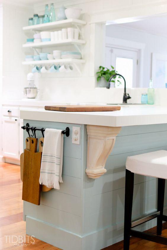 Ikea Kitchen Towel Rod