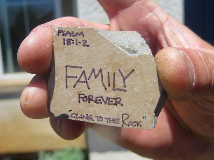 """""""Family Forever"""""""