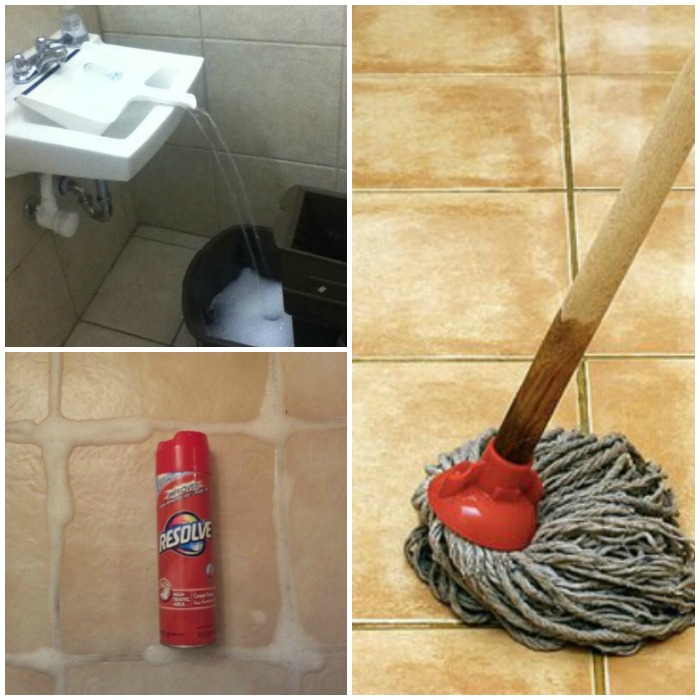 Mopping Tips and Tricks for Super Clean Floors