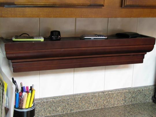 charging stations 13