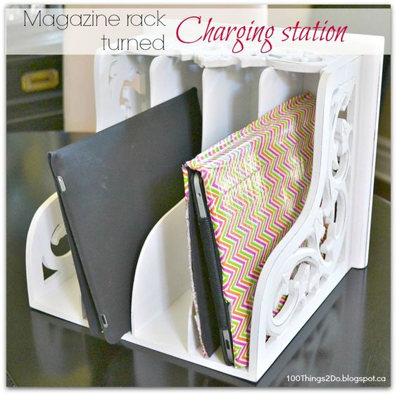 charging stations 7