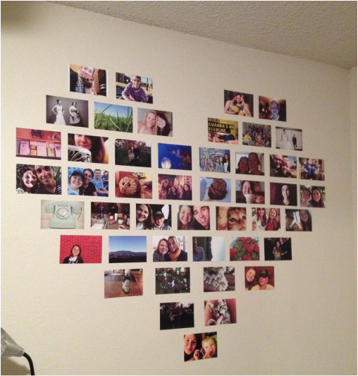 dorm room 13