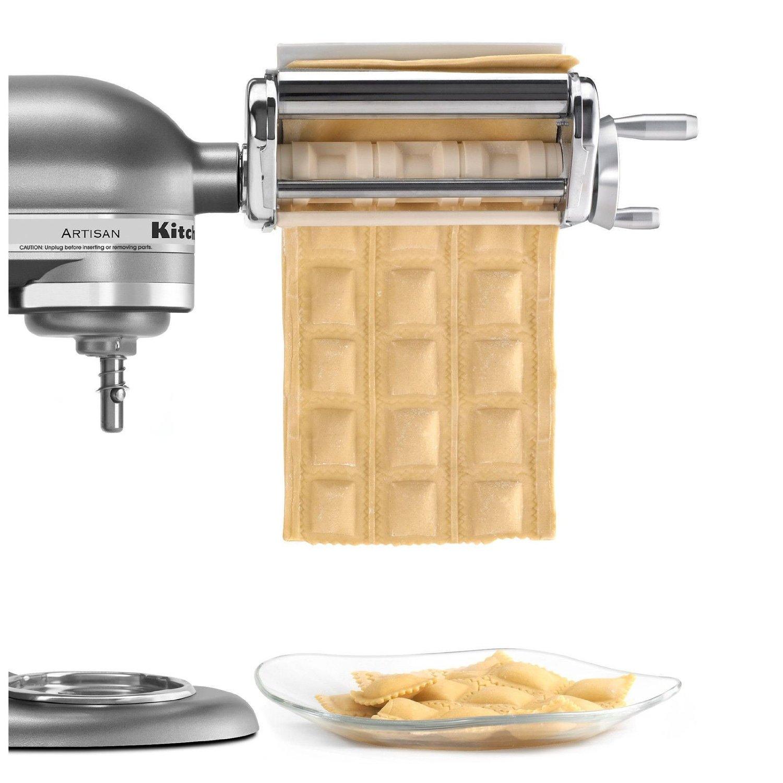 Pasta Attachments For Kitchenaid Stand Mixer