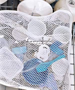 mesh laundry bag 12