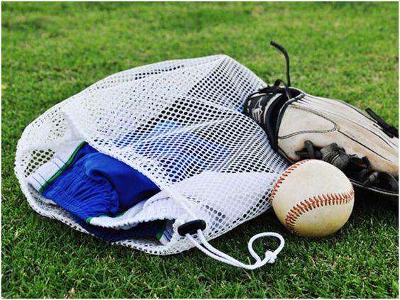 mesh laundry bag 13