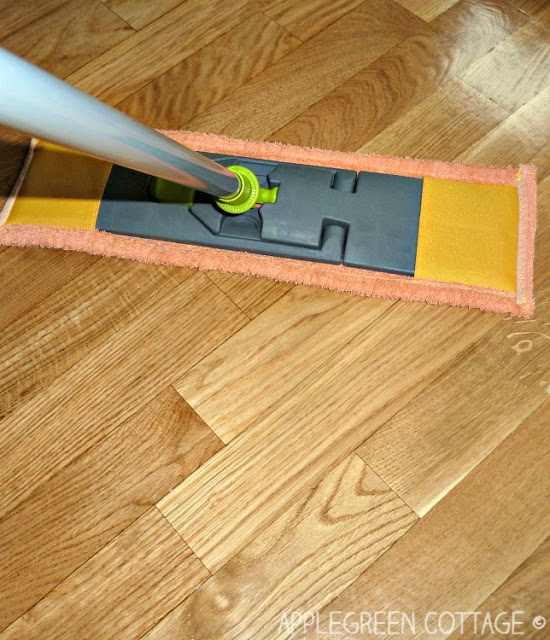 mopping tips 13