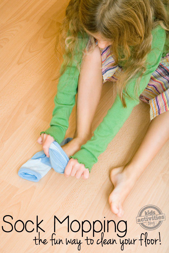 mopping tips 16