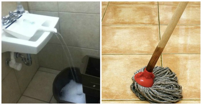 15 Mopping Tips And Tricks To Get Your Floors Spic And Span