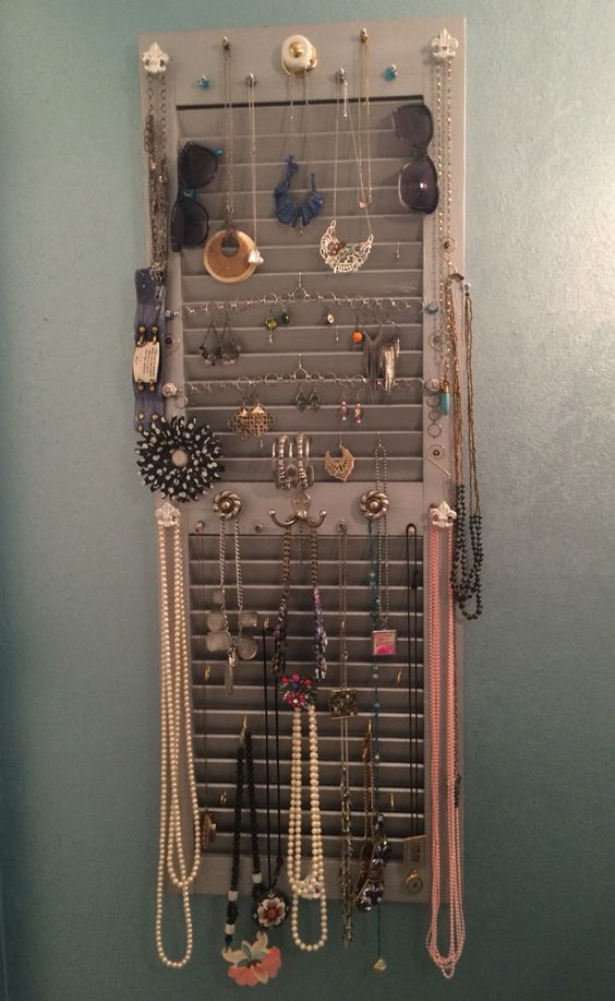17 Ways You Ve Never Thought To Reuse Old Shutters