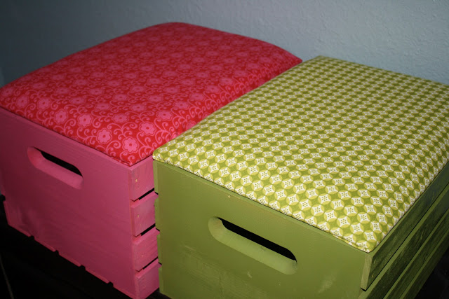 wooden crate projects 10