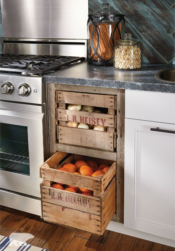 wooden crate projects 12