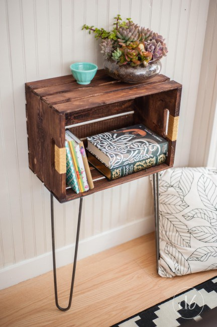wooden crate projects 8