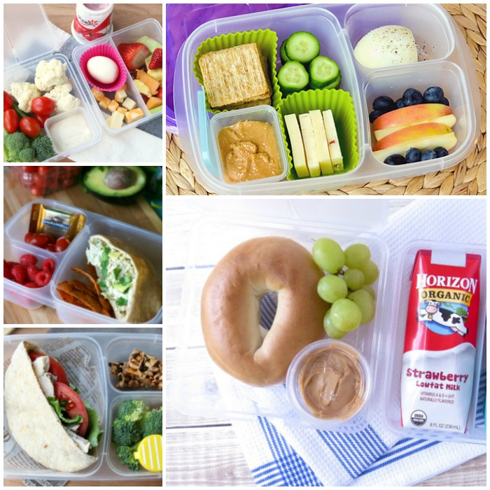 School Lunches Moms Can Be Proud Of