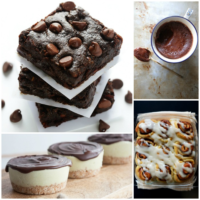 17 desserts that you won 39 t believe are vegan - Delicious easy make vegan desserts ...