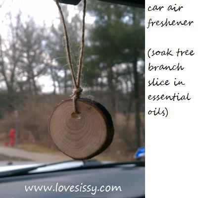 car smell good 10