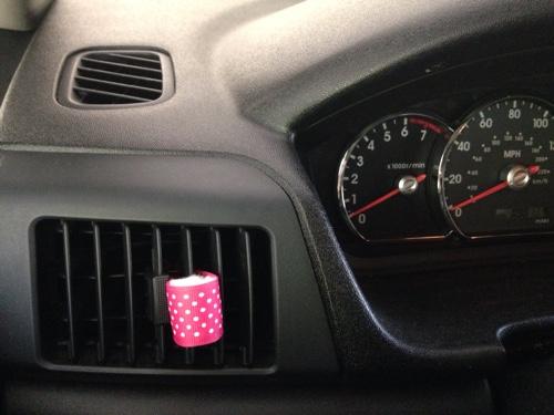car smell good 5