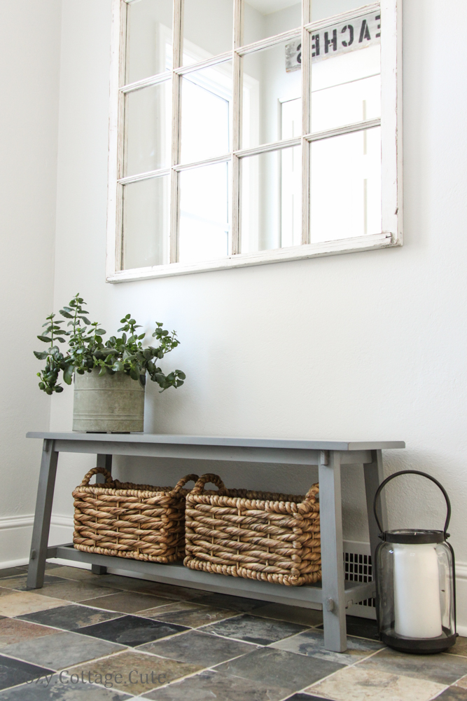 15 Ideas For A Functional And Stylish Entryway