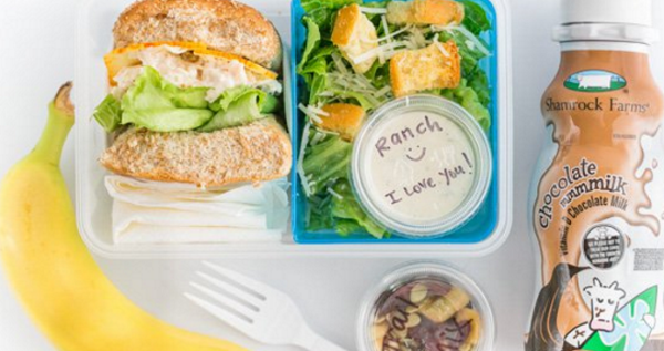 100+ School Lunches Ideas the Kids Will Actually Eat