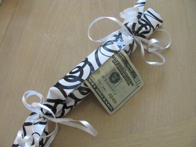 blog wedding inspiration cash gifts