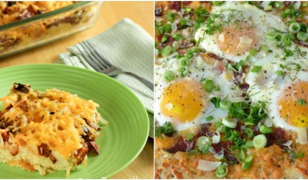 18 Piping Hot Breakfasts That Will Make You Glad It's Morning