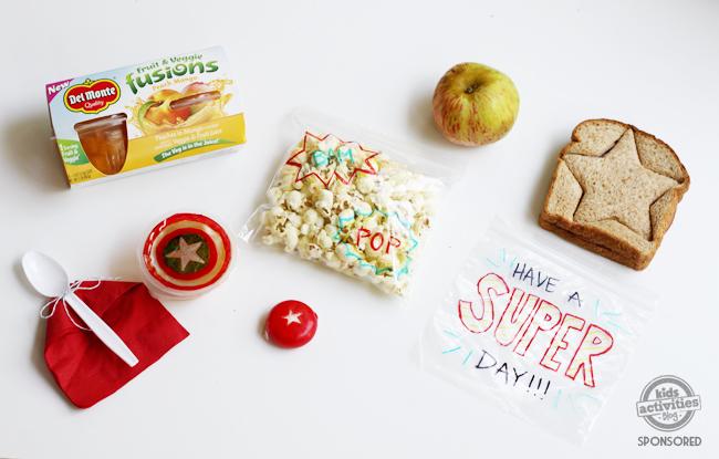 school lunch ideas 2