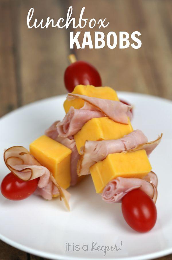 school lunch ideas 50