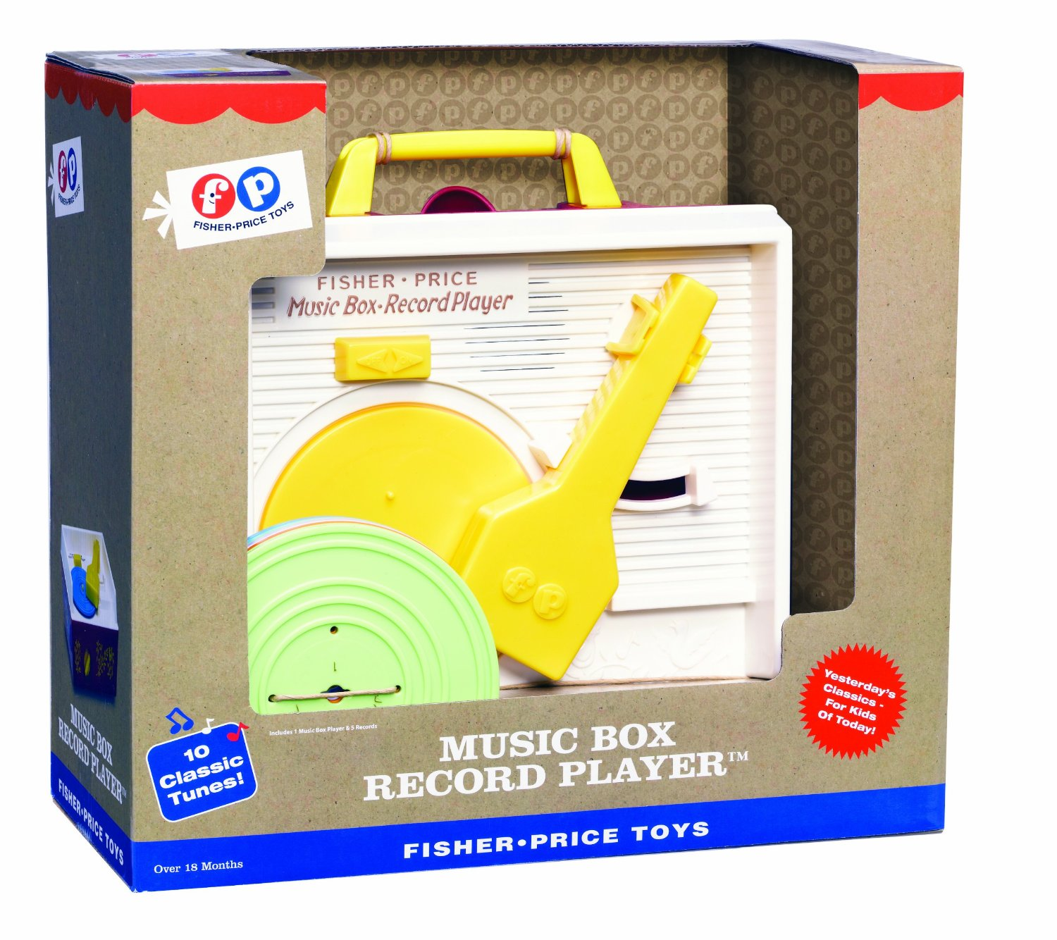Best Retro Toys : Vintage toys you can buy today that will bring back