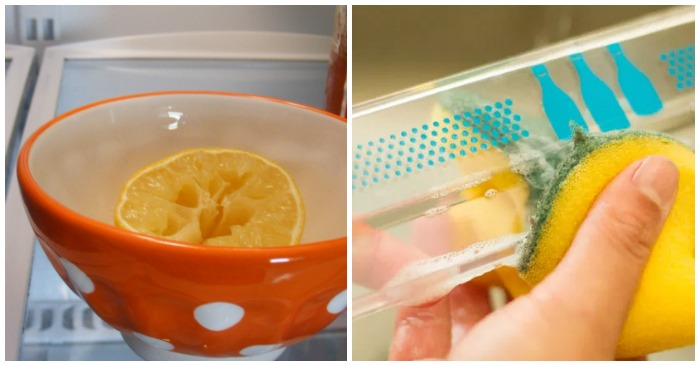 14 Cures for a Stinky Fridge
