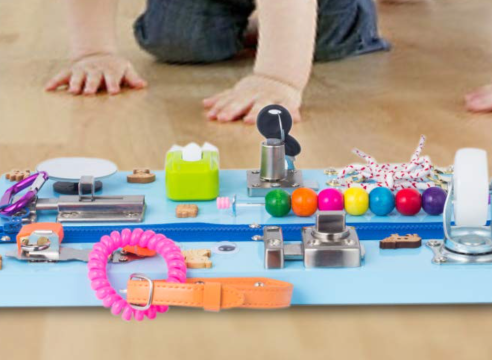 baby board play toy