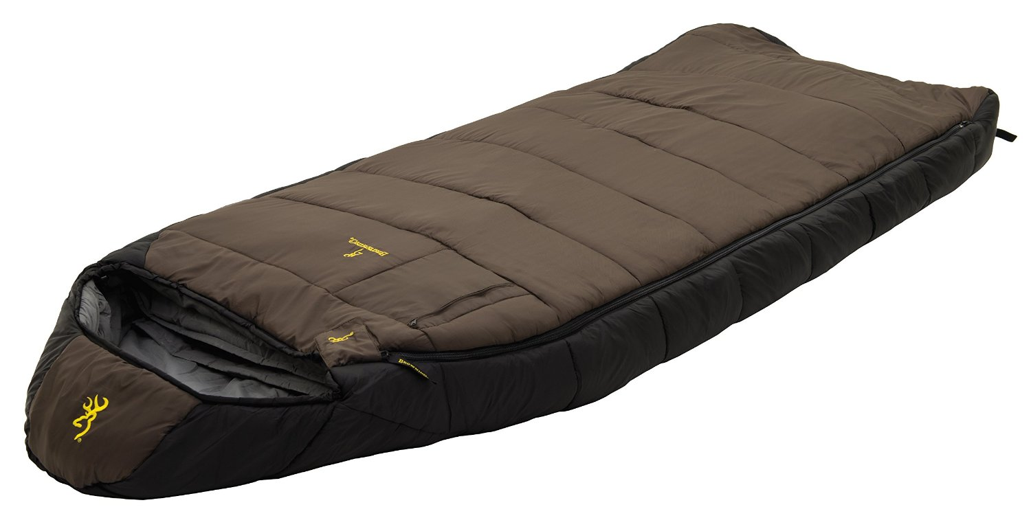 Top Sleeping Bags