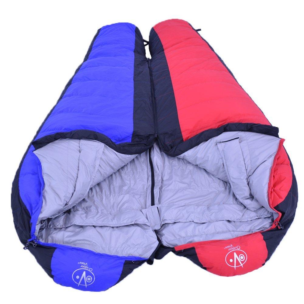 Best Sleeping Bags | www.onecrazyhouse.com