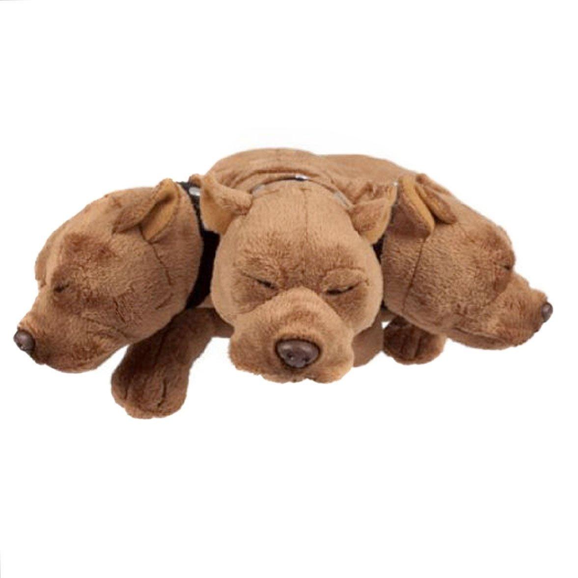 Harry Potter  Headed Dog Toy
