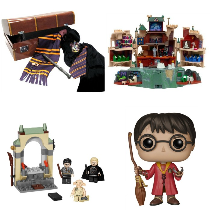 15 Magical Harry Potter Toys