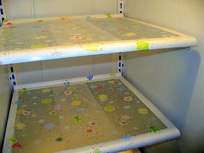 press n seal wrap in fridge