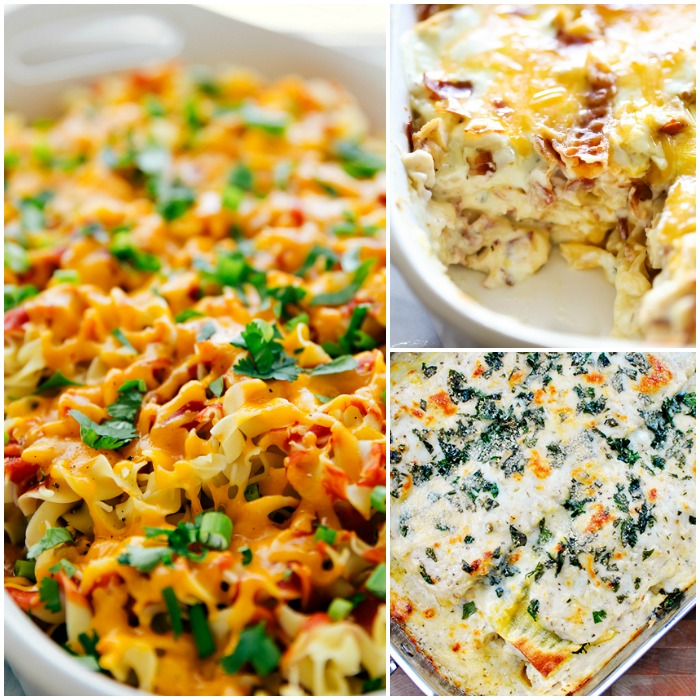amazing-lasagna-recipes