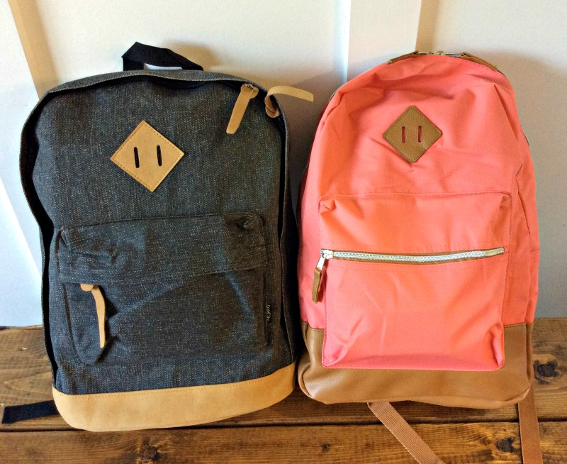 Just2Sisters featured the Giving Back Backpack Project an amazing way to start a Pay It Forward chain.