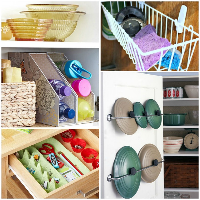 Kitchen Storage Solutions: 19 Brilliant Storage Solutions For The Kitchen