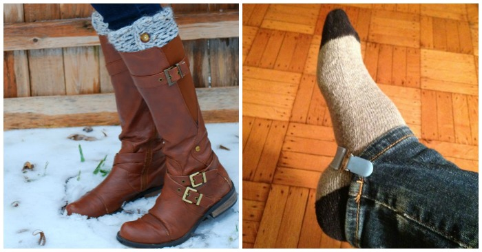 15 Boot Tips and Tricks No Girl Can Live Without