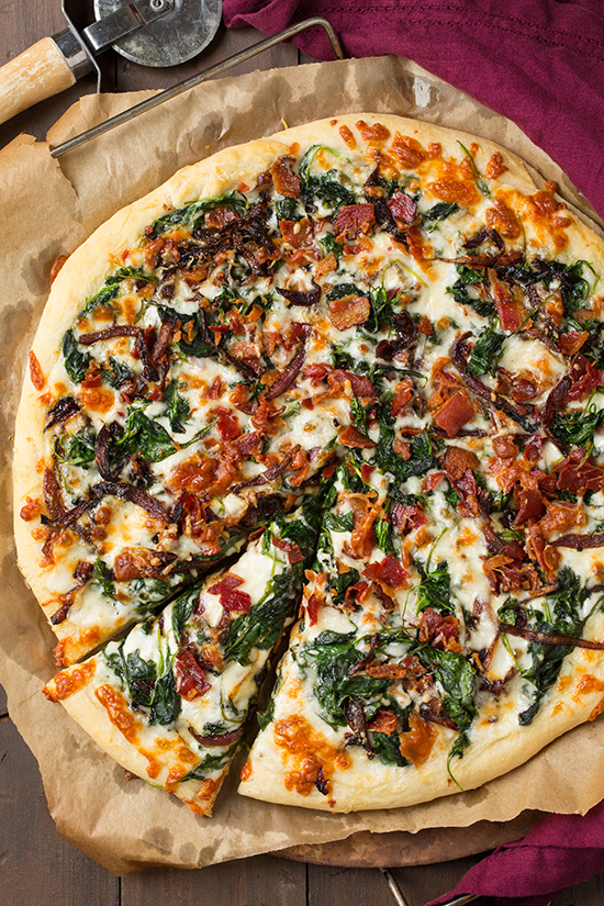 Pizza is the ultimate crowd-pleasing food, loved by all ages and by vegetarians, vegans, and carnivores alike. If you're low on vegetarian-friendly pizza topping ideas, then we have you covered.