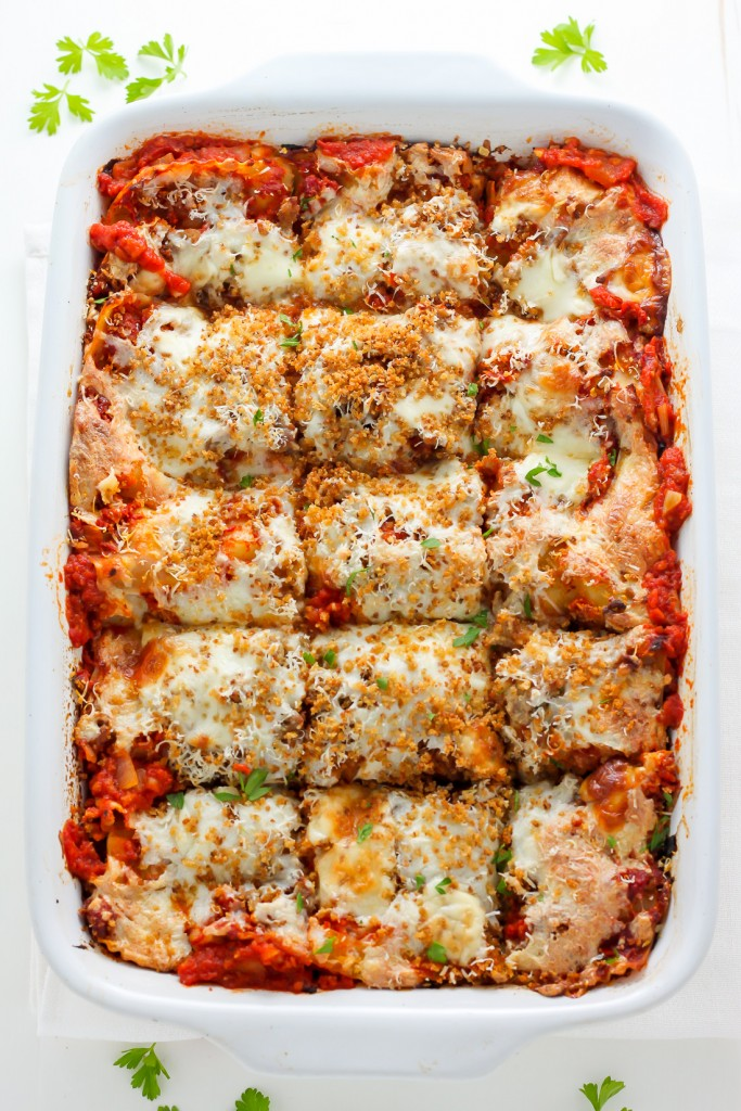 chicken-parmesan-lasagna