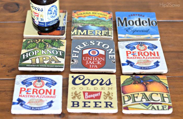 diy-beer-coasters