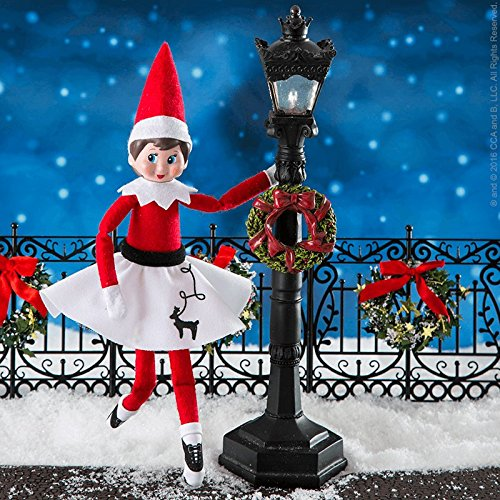 12 Elf On The Shelf Accessories