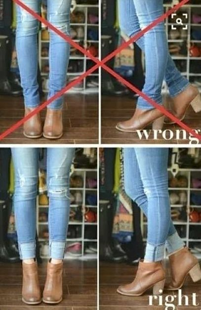 15 Boot Hacks No Girl Can Live Without