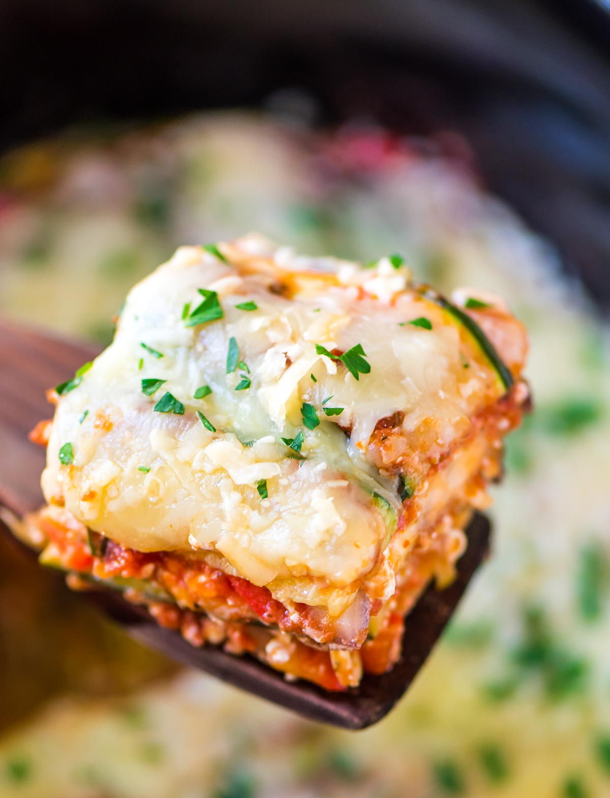 low-carb-lasagna
