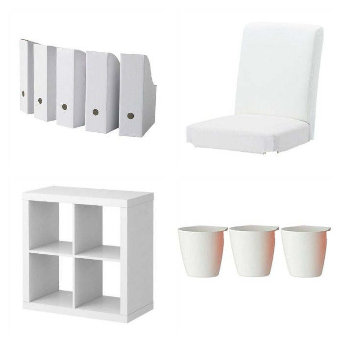 11 IKEA Products that Make IKEA Hacks Simple