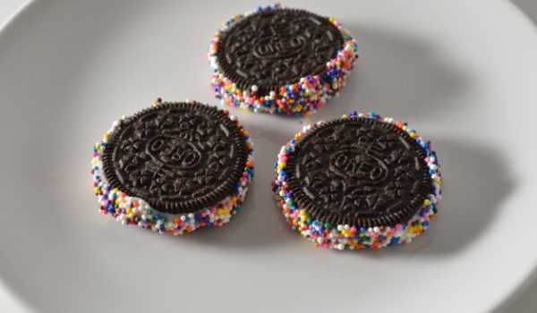 Some creative ways to munch on America's favorite cookie: the Oreo.