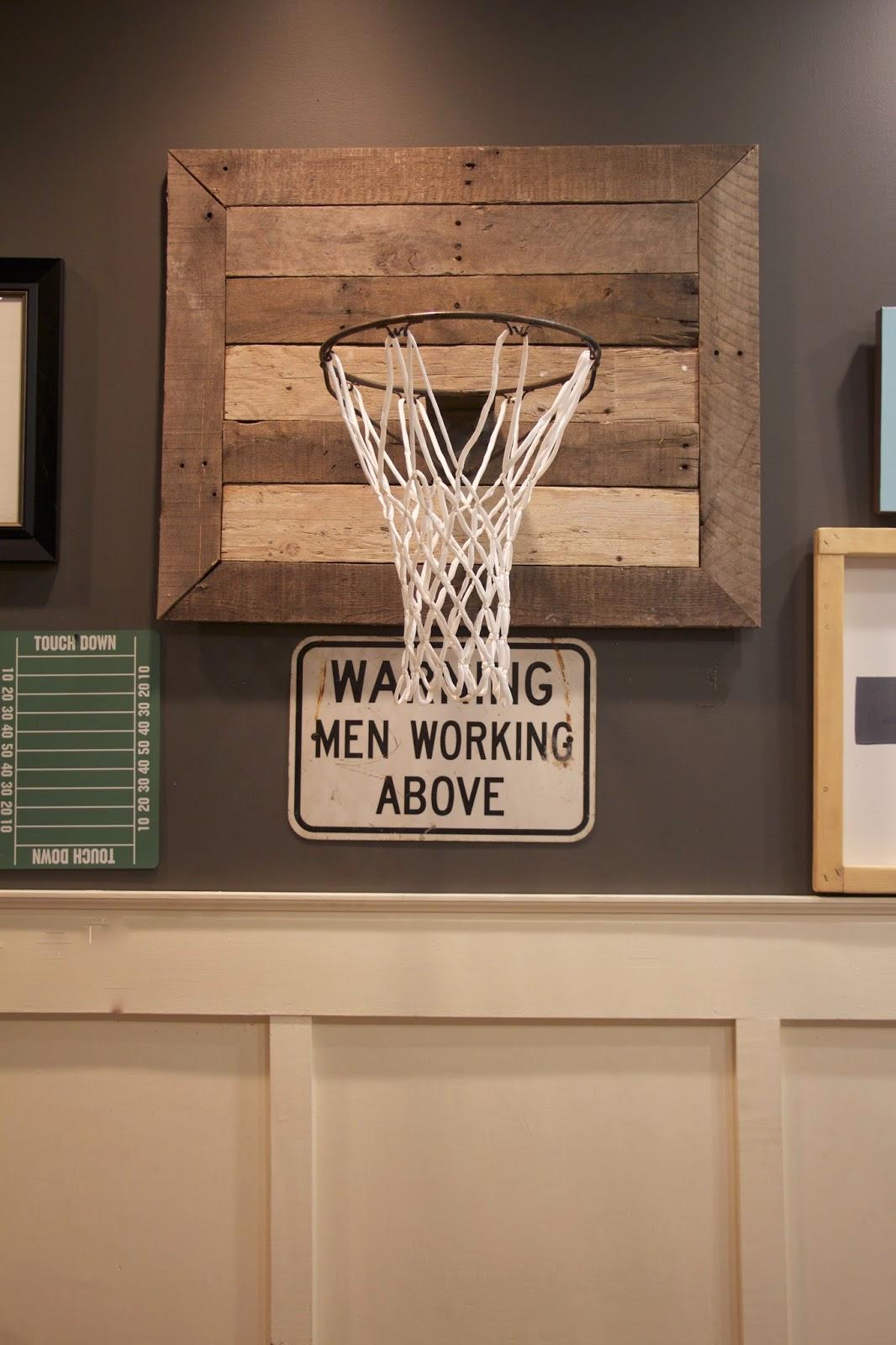 pallet-basketball-hoop
