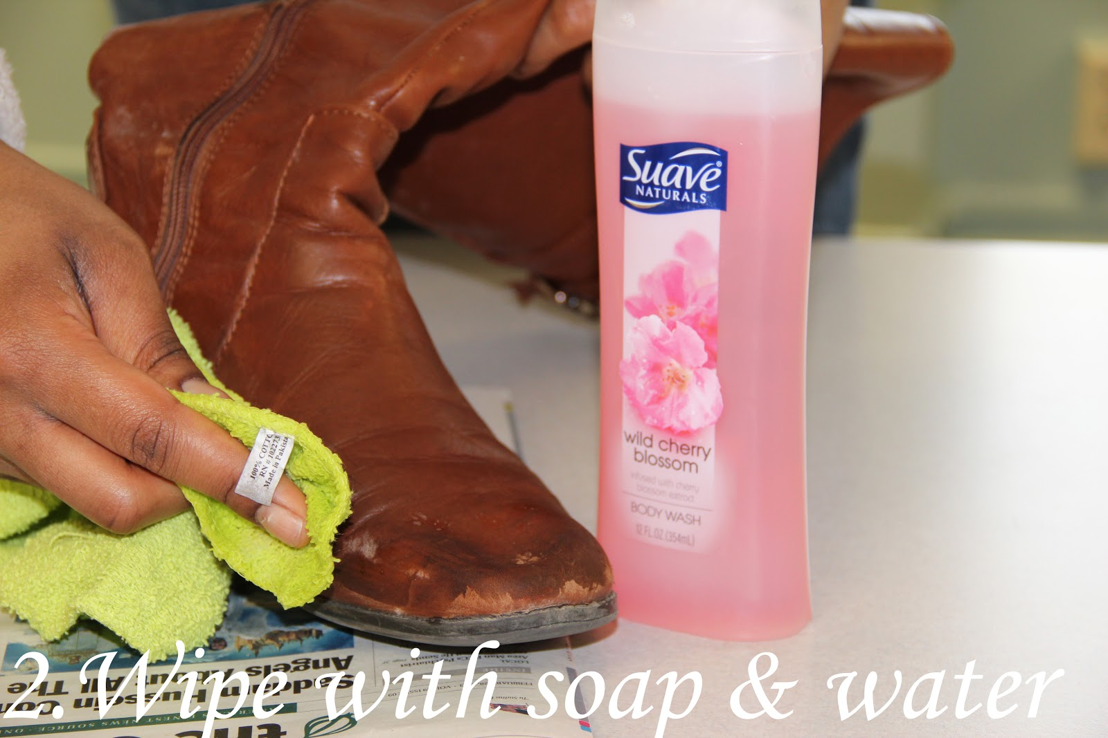remove-stains-from-leather-boots